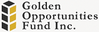 Golden Opportunities Fund Inc.